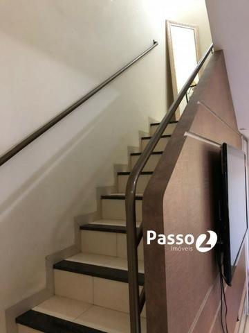 Sobrado com 1 apartamento e 1 quarto - Foto 8