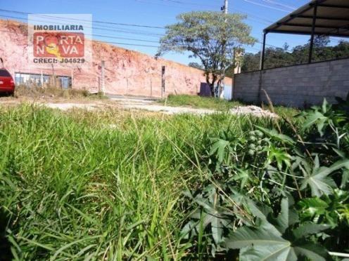 Terreno para alugar em Chacaras bartira, Embu das artes cod:5303 - Foto 8