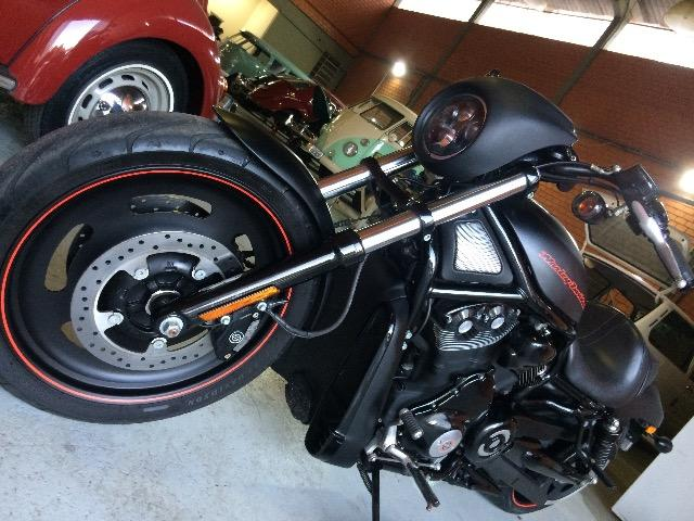Harley-davidson Night Rod Special 1250cc - Foto 3