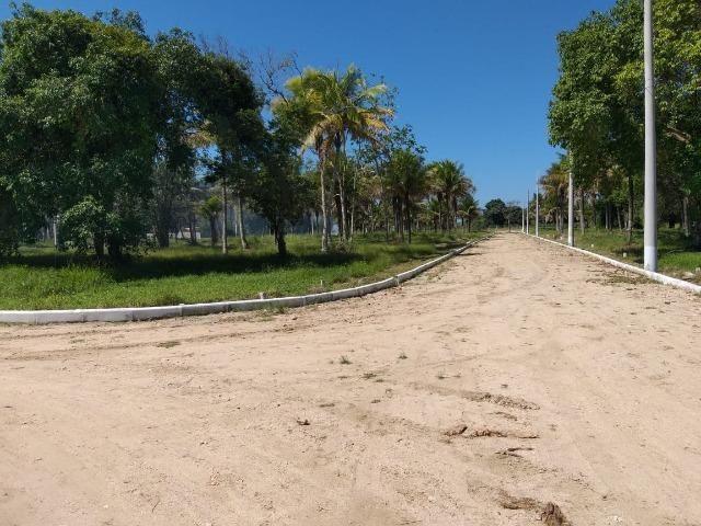 ||Cód: 33 Terreno localizado no Residencial Unavida em Unamar - Tamoios - Cabo Frio/RJ - Foto 11