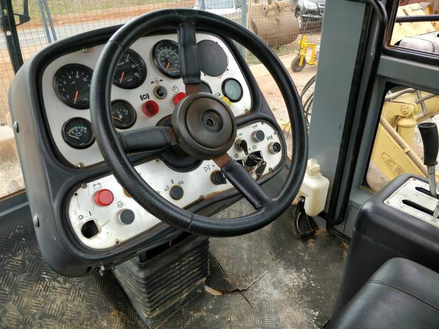 Rolo Compactador Compressor Gabinado XCMG Ano 2010 - Foto 3