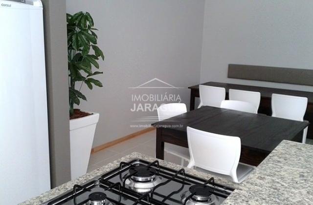 Apartamento à venda, 2 quartos, , João Pessoa - Jaraguá do Sul/SC - Foto 10