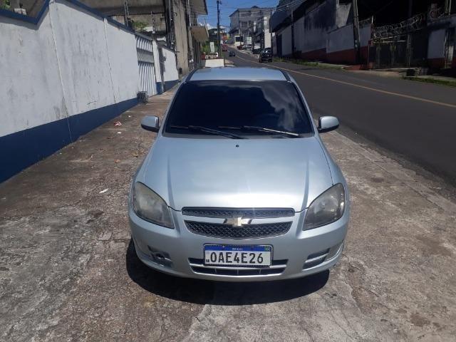Celta LT - 2012 ( Ent. 3 mil + parcelas de R$ 630,00) - Foto 10