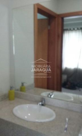 Casa à venda, 3 quartos, 1 suíte, 2 vagas, rau - jaraguá do sul/sc - Foto 20