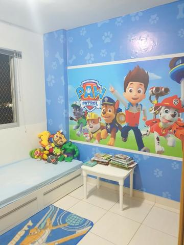 Cód. 5910 - Apartamento Residencial Ipê (Nossa Senhora D'Abadia) - Foto 4
