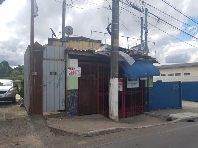 Loja comercial para alugar em Centro, Embu das artes cod:4047