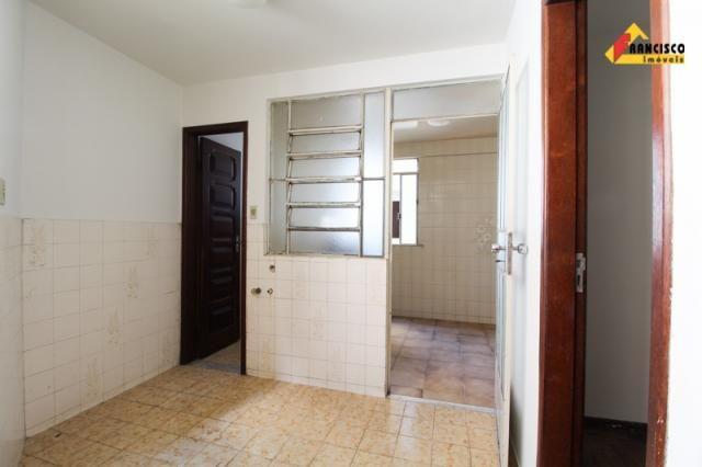 Apartamento para aluguel, 3 quartos, 1 vaga, santo antônio - divinópolis/mg - Foto 18