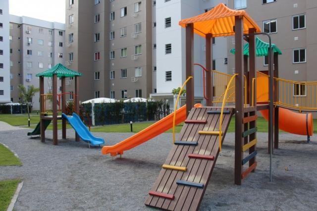 Apartamento à venda, 2 quartos, , João Pessoa - Jaraguá do Sul/SC - Foto 3