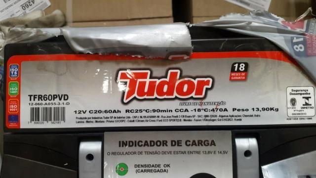 Bateria Estacionárias Tudor 60 AH - #3547 - Foto 5