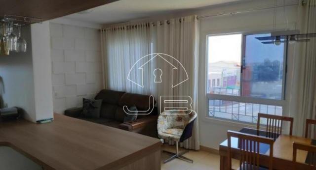 Apartamento à venda com 2 dormitórios em Jardim interlagos, Hortolândia cod:AP002557 - Foto 7