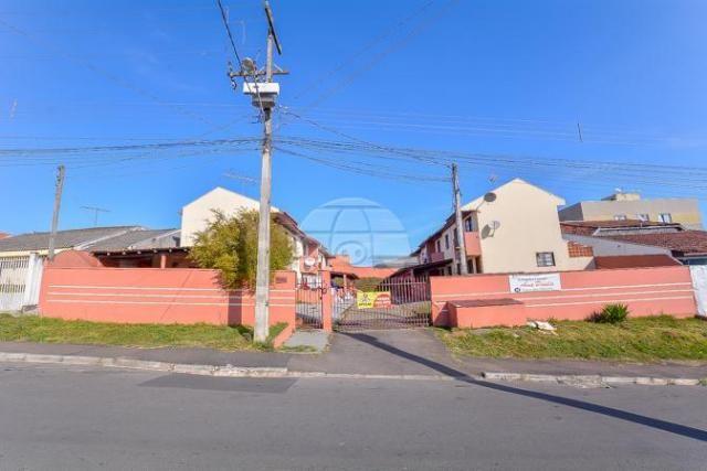 Casa de condomínio à venda com 2 dormitórios cod:154055 - Foto 17