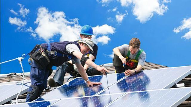 Venha empreender em energia solar - Foto 5