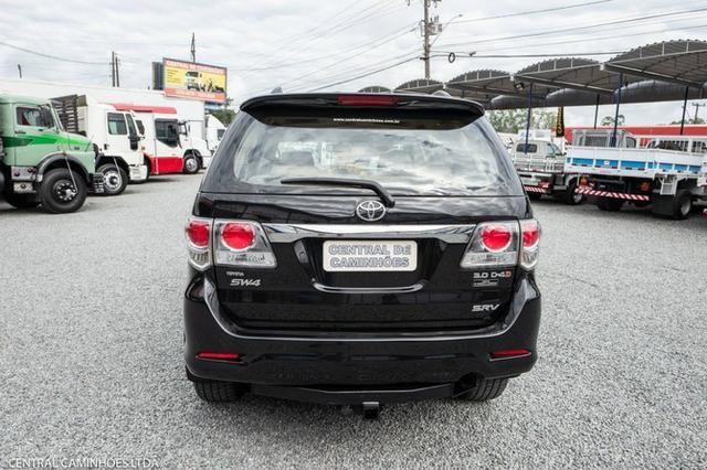 Toyota Hilux Sw4 7 Lugares - Foto 5