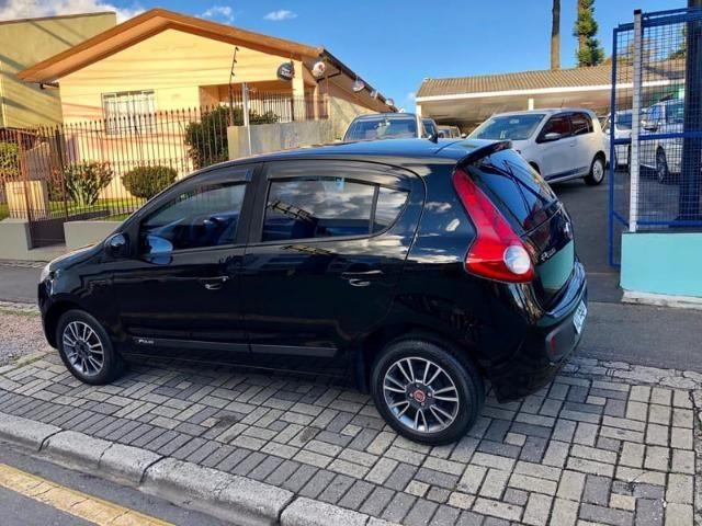 Fiat-Palio Attractive 1.4 Evo - Foto 4