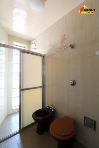 Apartamento para aluguel, 3 quartos, 1 vaga, santo antônio - divinópolis/mg - Foto 6