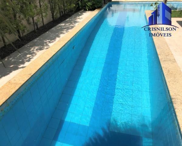 Casa à venda alphaville salvador i, excelente, r$ 2.500.000,00, piscina, espaço gourmet, 4 - Foto 12