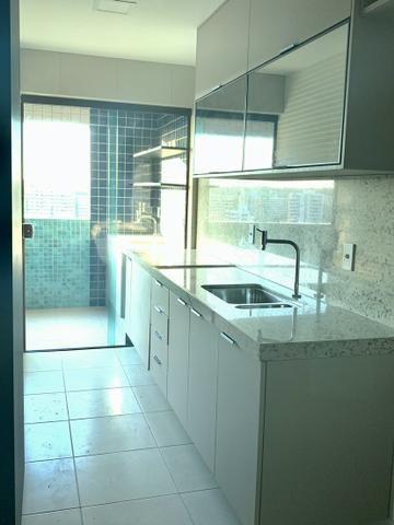 Apartamento na Jatiúca, 02 Quartos, Localização Extra Ultimas unidades - Foto 15