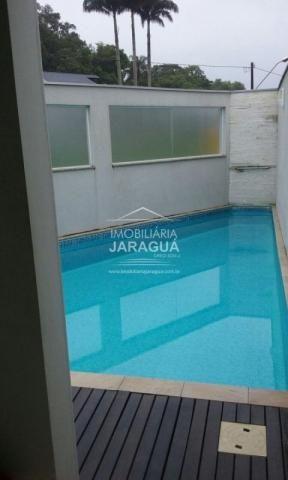 Casa à venda, 3 quartos, 1 suíte, 2 vagas, rau - jaraguá do sul/sc - Foto 17