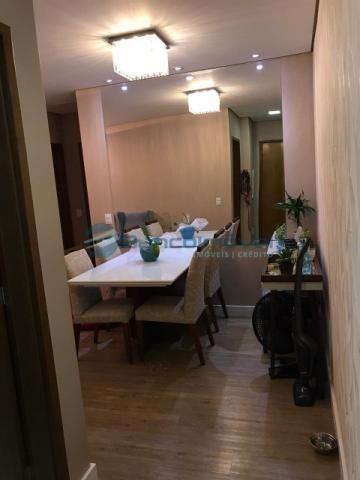 Apartamento para alugar com 2 dormitórios em Condomínio vivare, Paulínia cod:AP02402 - Foto 4