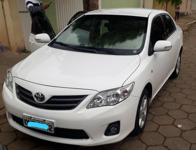 Corolla Toyota Sedan 2.0 Dual VVT-XEI(AUT)(FLEX) 2014/2014 - Foto 2