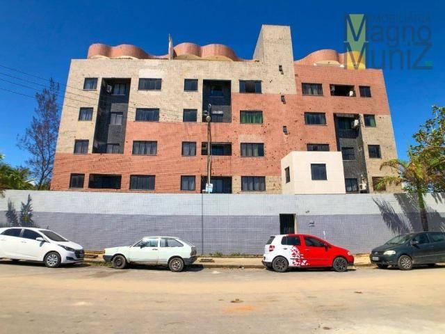 Edifício ilha de marajó - apartamento com 3 quartos à venda, 80 m², vista mar e com elevad - Foto 2
