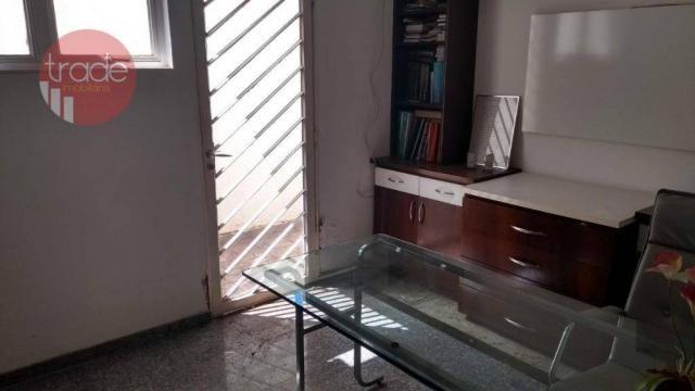 Ponto para alugar, 193 m² por r$ 8.000/mês - jardim américa - ribeirão preto/sp - Foto 20