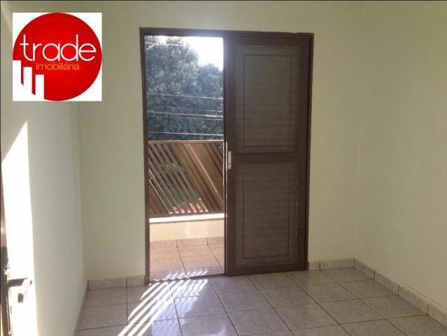 Casa com 4 dormitórios à venda, 199 m² por r$ 440.000 - jardim josé sampaio júnior - ribei - Foto 11