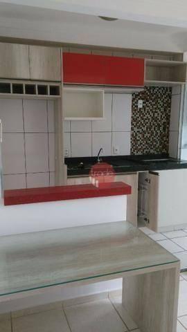 Apartamento residencial à venda, ribeirânia, ribeirão preto. - Foto 2