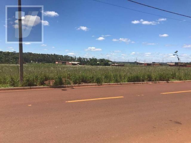 8033   Terreno à venda em Loteamento Villa Verde, Iguaraçu - Foto 2