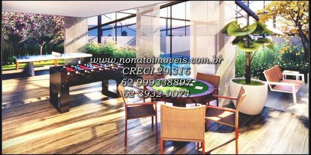 179m² no Setor Marista em Goiania ! Com 3 Suites plenas - Foto 20