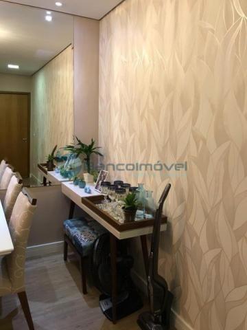 Apartamento para alugar com 2 dormitórios em Condomínio vivare, Paulínia cod:AP02402 - Foto 5