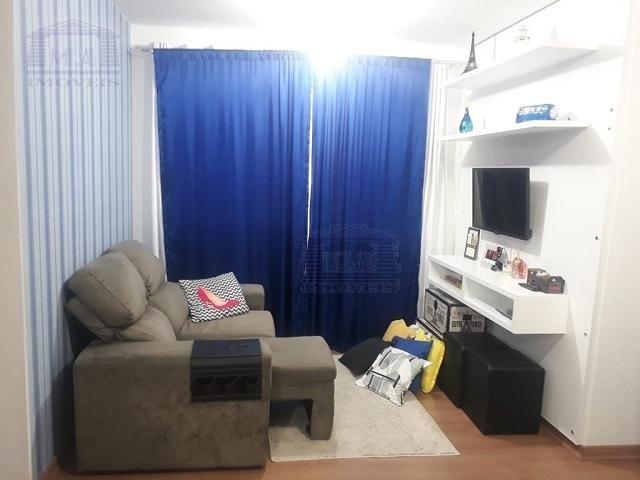 926 - Apartamento em Curitiba