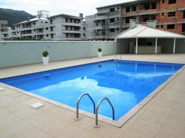Apartamento residencial à venda, ingleses do rio vermelho, florianópolis. - Foto 3