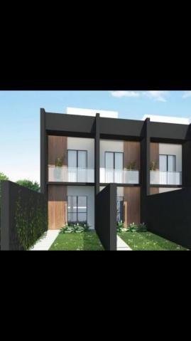Casa à venda com 2 dormitórios em Vila nova, Joinville cod:SB159V - Foto 2