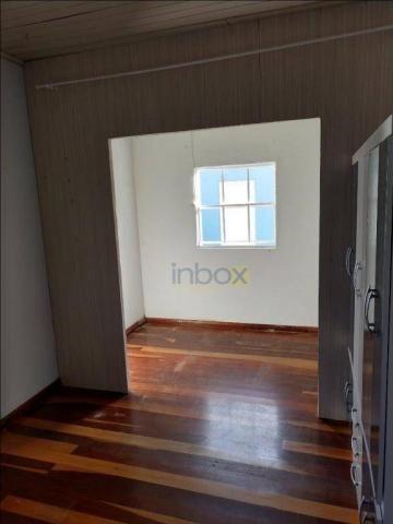 Inbox aluga:casa residencial de dois dormitórios, no jardim glória, bento gonçalves. - Foto 10