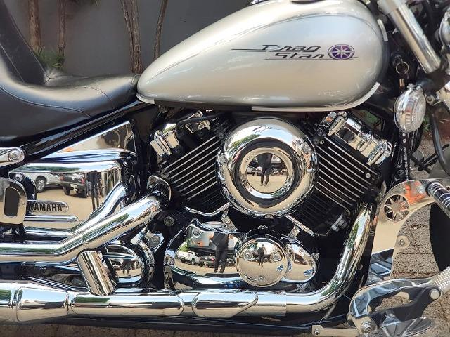 Yamaha Dragstar 650 - Foto 11