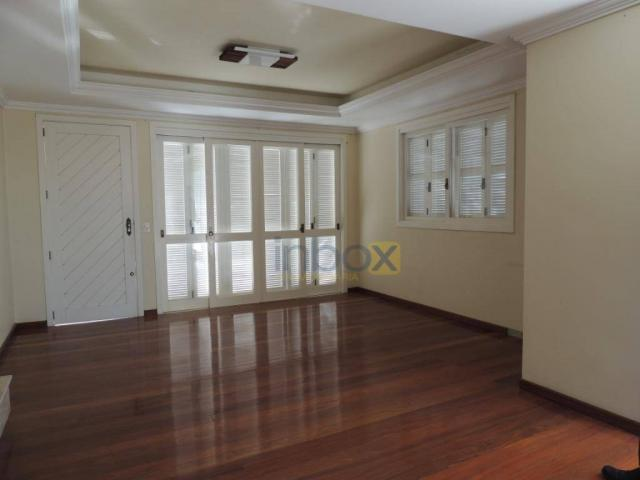 Inbox vende - casa de 4 dormitórios em bairro nobre de bento gonçalves - Foto 3