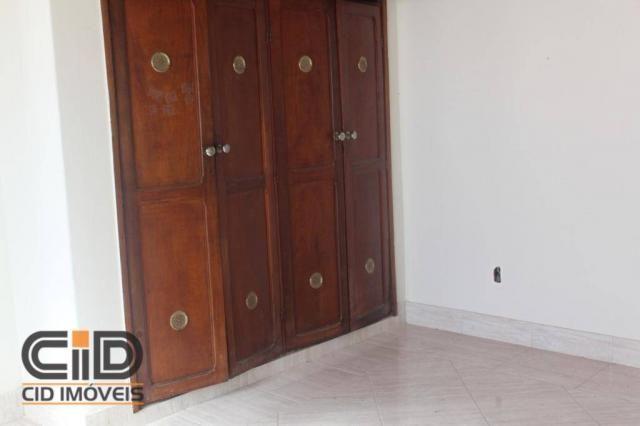 Sobrado comercial para alugar, 450 m² por r$ 4.000/mês - centro norte - cuiabá/mt - Foto 17