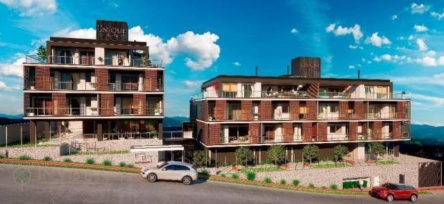 Apartamento residencial à venda, joão paulo, florianópolis. - Foto 12