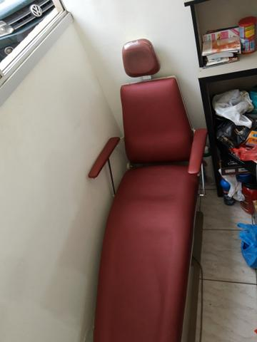 Vende-se cadeira para estética - Foto 3