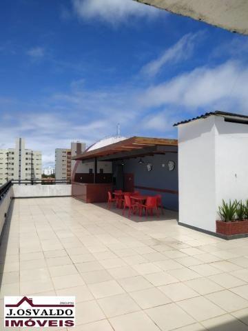 Apartamento para alugar com 1 dormitórios em Itaigara, Salvador cod:AP00095 - Foto 4