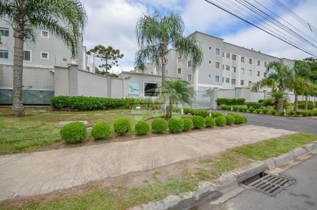 Apartamento à venda com 2 dormitórios em Umbará, Curitiba cod:153104