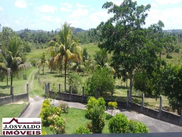 Chácara à venda com 3 dormitórios em Área rural, Candeias cod:FA00002 - Foto 9