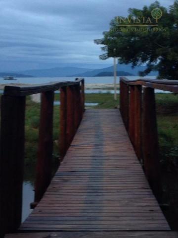 Apartamento residencial à venda, cachoeira do bom jesus, florianópolis. - Foto 3