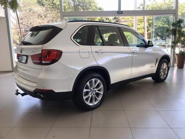 BMW X5 3.0 4X4 35I 6 CILINDROS 24V GASOLINA 4P AUTOMATICO. - Foto 6