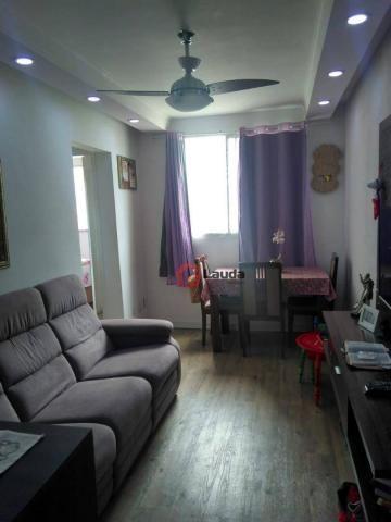Apartamento Condomínio Águas Claras-Rossi Ideal-Campinas/SP - Foto 4