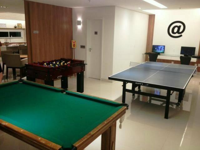 Apartamento três Quartos, sendo duas suites, Meireles. Fortaleza-ce - Foto 6