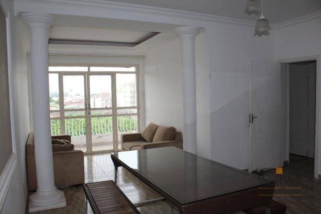 Apartamento à venda, 106 m² por r$ 280.000,00 - miguel sutil - cuiabá/mt - Foto 2