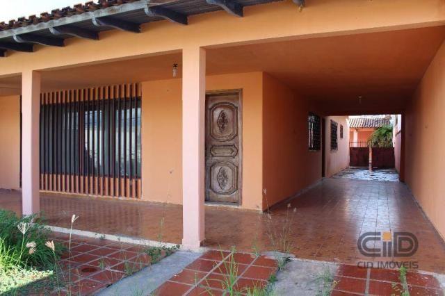 Casa para alugar por r$ 2.000,00/mês - jardim das américas - cuiabá/mt - Foto 2
