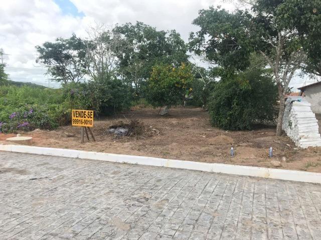 Repasse de Terreno Luar de Caruaru 8x20 - Caruaru - R$ 36.000,00 - Foto 3